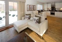 4 bed new house in London Road, Leybourne...