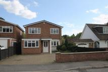 4 bedroom Detached house in Christy Road, Biggin Hill