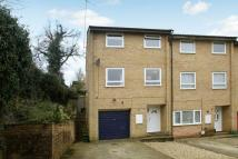 3 bedroom End of Terrace house for sale in Challock Close, Westerham