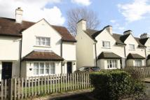 2 bed End of Terrace property for sale in BIGGIN HILL TOP