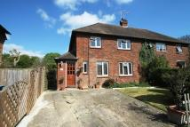 semi detached house in HURST GREEN