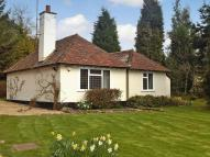 Bungalow in Limpsfield