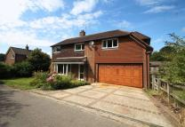 4 bed Detached property to rent in Westerham