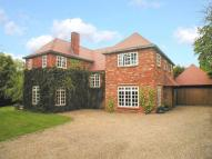 5 bedroom Detached property in Oxted