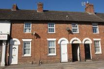 Terraced home to rent in Edenbridge