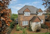 3 bedroom Detached property for sale in Old Oxted