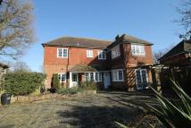 Detached home in Hilders Lane, Edenbridge