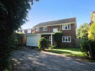 Detached house in Hurst Green, RH8...