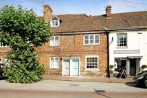 3 bed Character Property to rent in Brasted