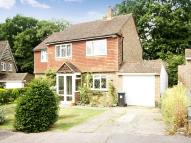 4 bed house in South Godstone, RH9...