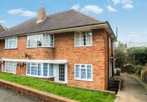 Apartment to rent in Bletchingley