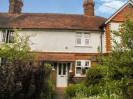 3 bedroom Terraced property to rent in Limpsfield Chart