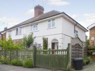 semi detached home to rent in Edenbridge