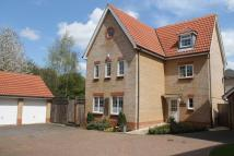 5 bedroom Detached property to rent in Edenbridge