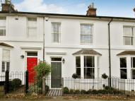 Terraced house to rent in Reigate