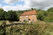 Oxted Farm House to rent