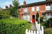 3 bed Terraced home to rent in Godstone