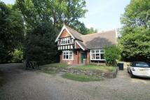 Lodge in Newchapel Road, Lingfield