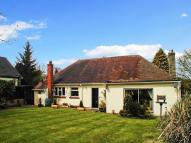 Bungalow to rent in Tatsfield