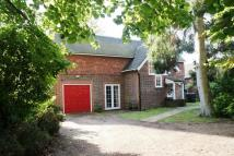 3 bed Cottage in Limpsfield Common
