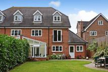 4 bedroom semi detached house to rent in Oxted