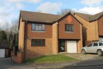 4 bedroom Detached house in Sopwith Close...