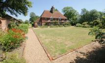 5 bedroom Detached house in Hever