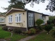 Park Home in Edenbridge