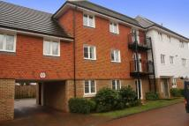 2 bed Apartment for sale in Albion Way, Edenbridge