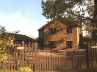 4 bedroom Detached house in Marlpit Hill, TN8, Kent
