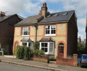 4 bed semi detached property for sale in Reigate