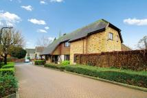 4 bed Detached house for sale in Church View Close, Horley