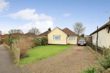 Bungalow for sale in Salfords