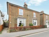 semi detached property in Reigate