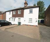 semi detached home in Reigate