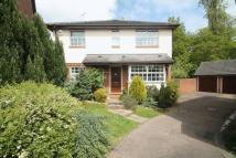 4 bedroom Detached property for sale in St. John's, Redhill