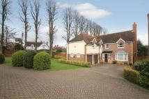 5 bed Detached house in The Haydens, Tonbridge