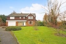 6 bed Detached house for sale in Valley Forge Close...