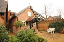 2 bed Detached house to rent in North Frith Park