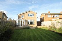 4 bed Detached home in East Peckham