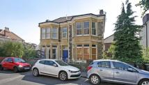 2 bedroom Flat in Elton Road , Bishopston