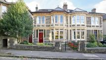 semi detached home for sale in Burghley Road ...