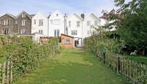 4 bed Terraced house for sale in Berkeley Road ...