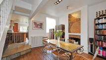 3 bedroom Terraced property for sale in Station Road ...