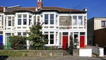 3 bedroom Terraced house for sale in Brynland Avenue ...