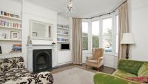 4 bedroom Terraced home for sale in Nevil Road , Bishopston