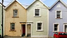 Terraced home for sale in Upper Cheltenham Place ...