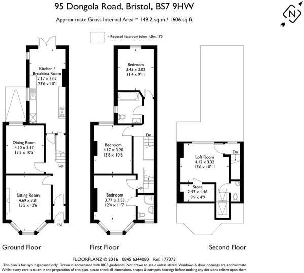 95 Dongola Road 1773