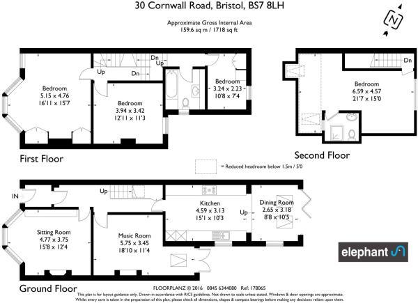 30 Cornwall Road 178