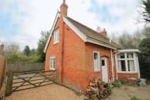 Detached home for sale in Langton Green